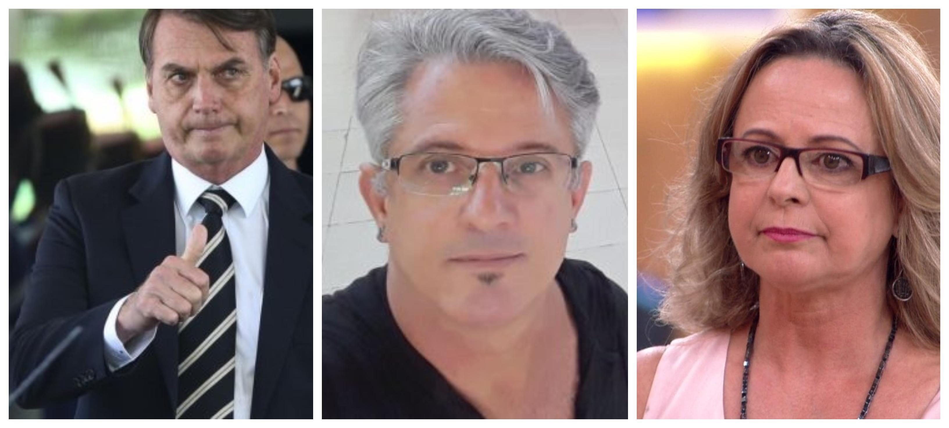"""Médica, ativistas e parlamentares repudiam fala de Bolsonaro de que pessoa com HIV é despesa para todos: """"Absurda, preconceituosa, na contramão do mundo"""""""