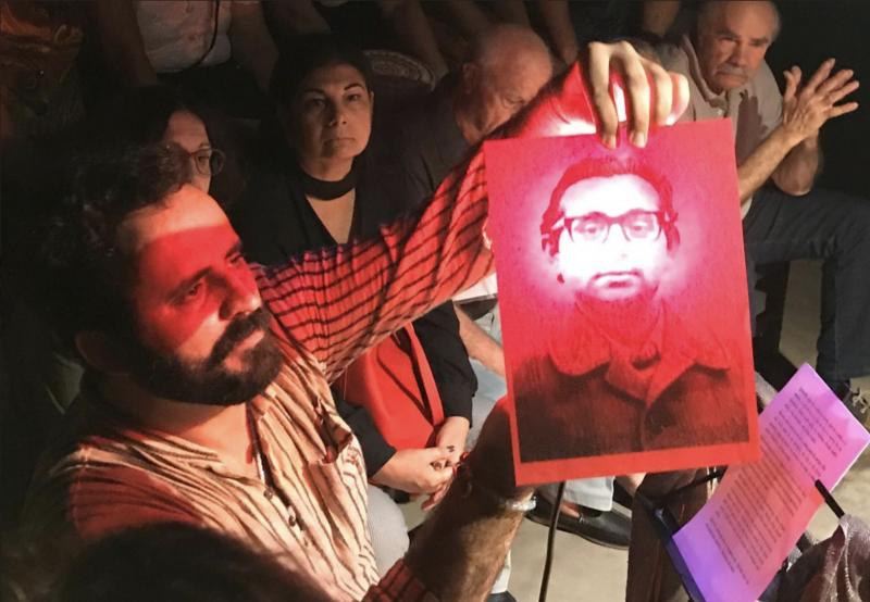 Frei Tito: Coragem e fé, luta e sofrimento retratados em peça teatral em Fortaleza