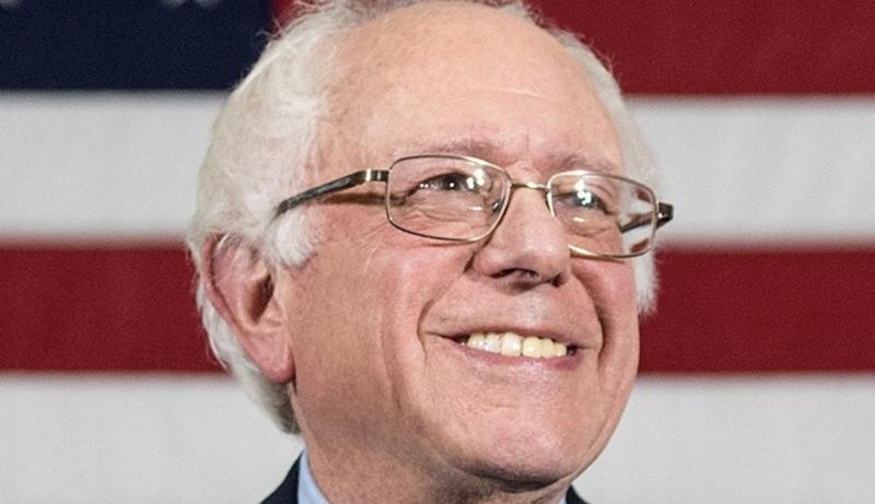 Wall Street contra Bernie Sanders