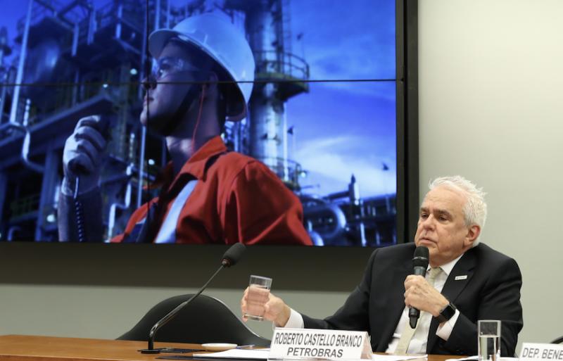 Cláudio Oliveira: Balanço da Petrobras esconde a menor liquidez corrente da História