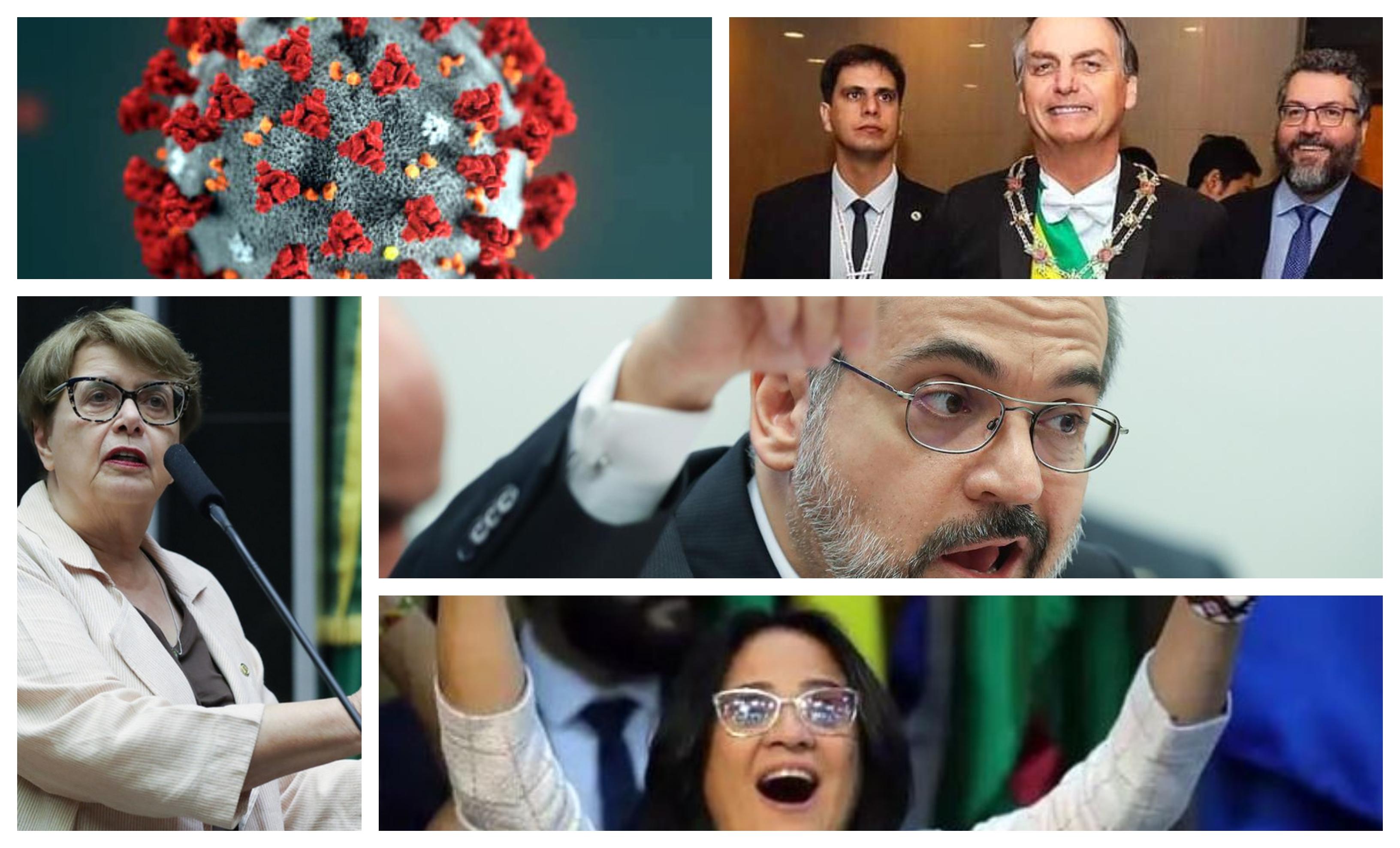 Margarida Salomão: O vírus da anticiência, altamente letal, pode provocar uma hecatombe no Brasil