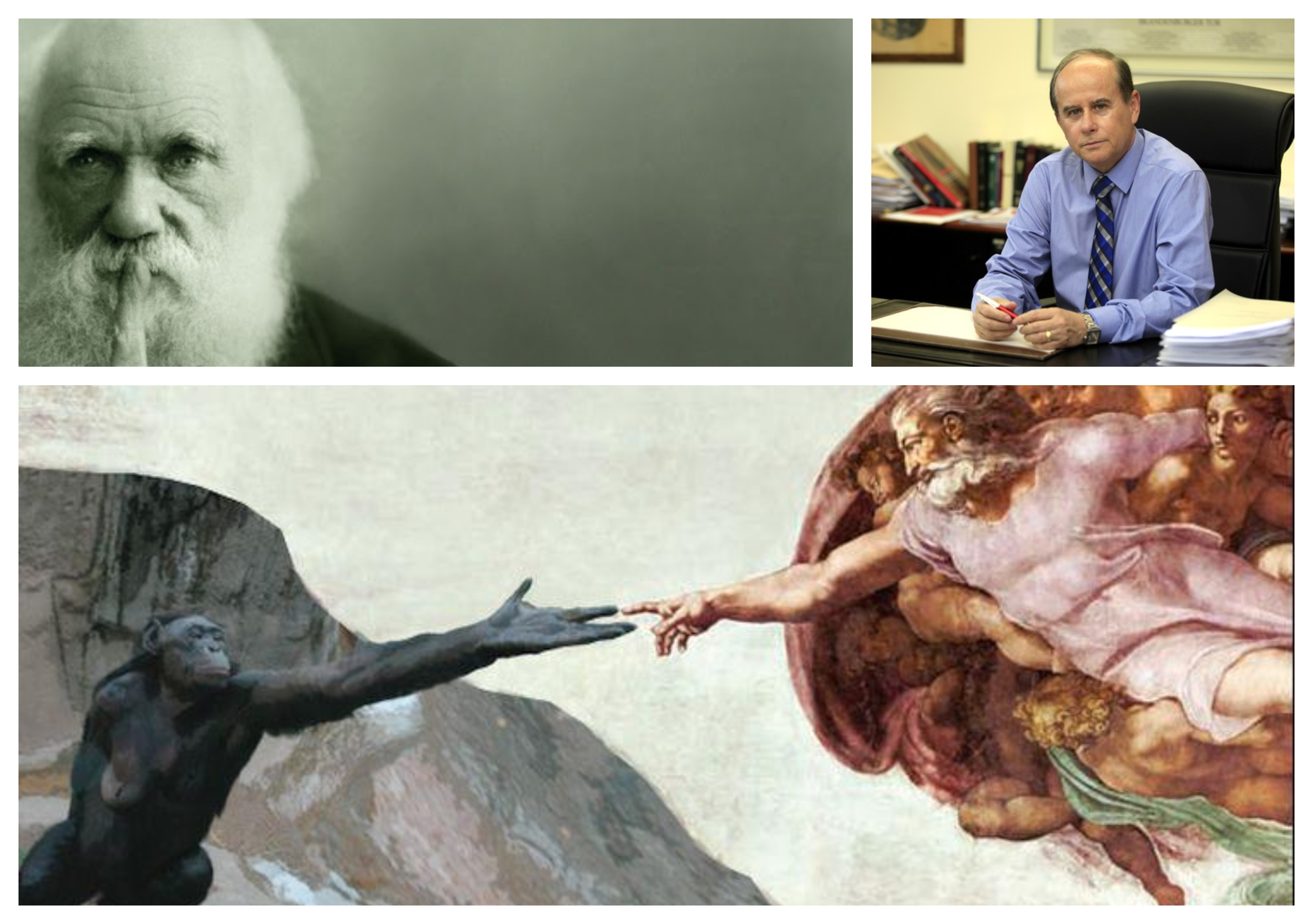 Boris Vargaftig: Meta de criacionistas pode ser ensino religioso em escolas públicas