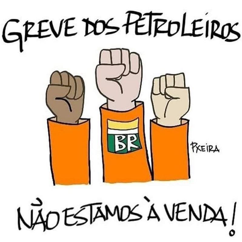Gilberto Bercovici: Por que a greve dos petroleiros é tão perigosa para os atuais governantes
