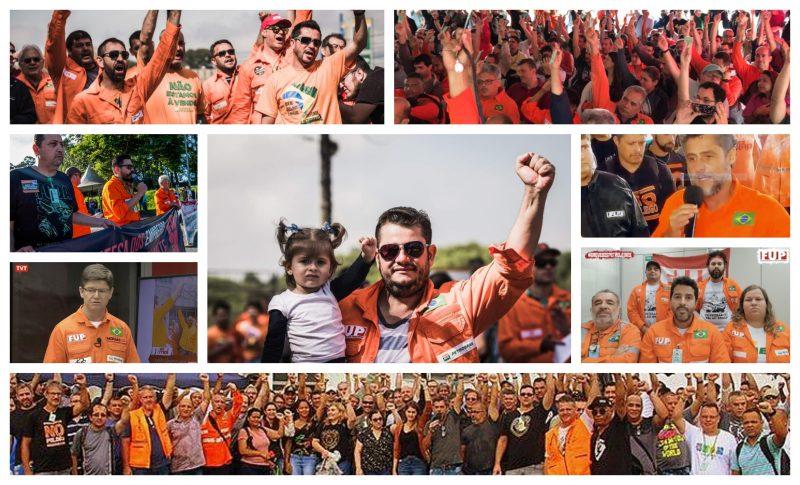 Petroleiros: Grupo de juristas da USP defende o direito à greve, critica TST e repudia conduta da Petrobrás; farão ato de apoio no Largo Francisco