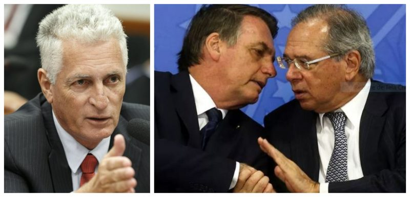 Rogério Correia: Governo Bolsonaro insiste em votar ainda hoje MP que retira mais direitos de quem ter carteira assinada