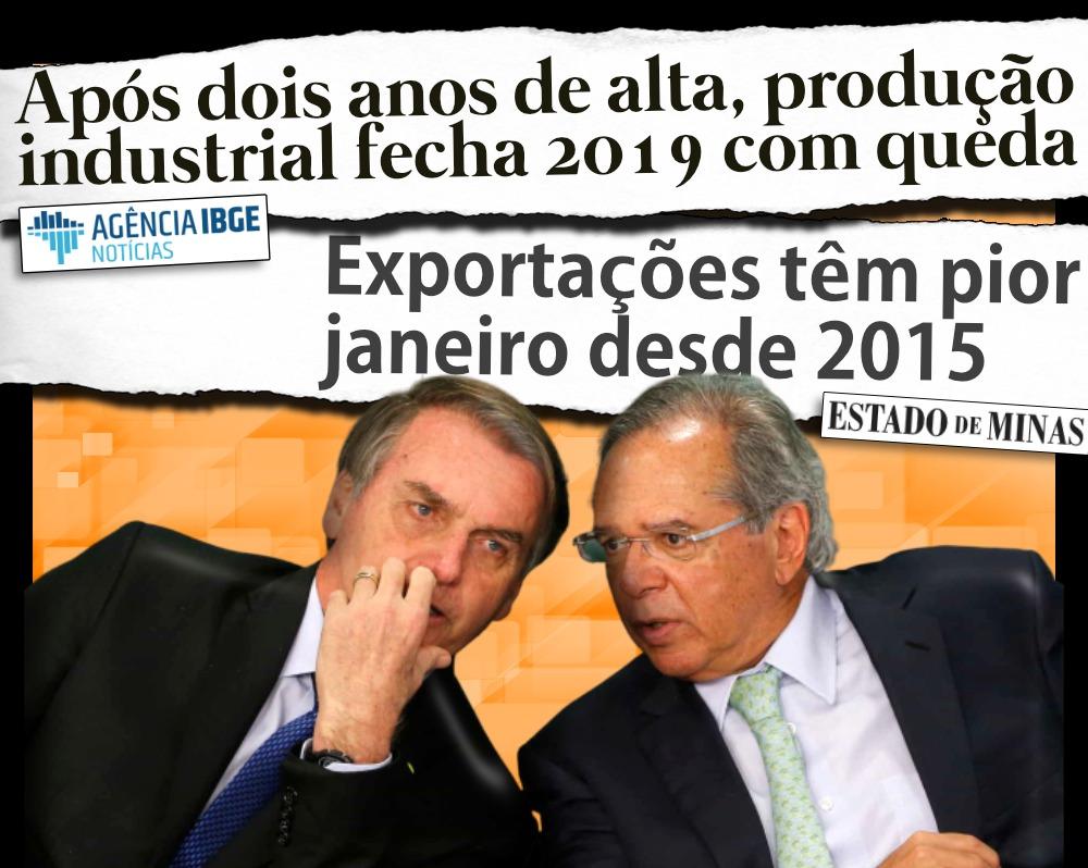 Rogério Correia: Retomada da economia é puro blá-blá-blá do governo Bolsonaro