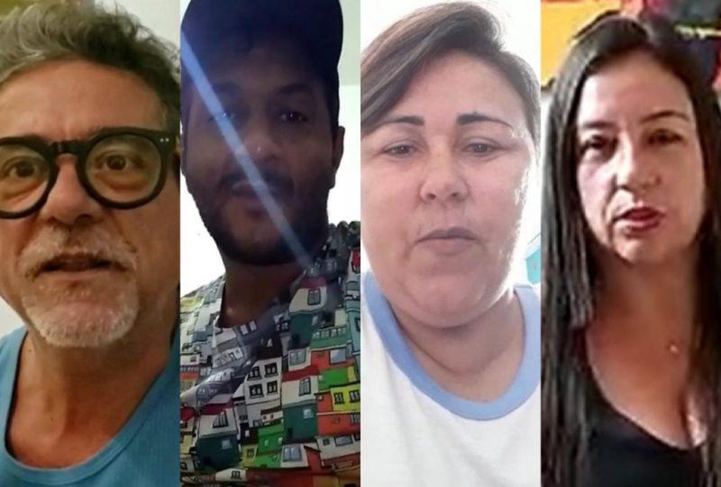 Conselho Nacional de Saúde lança campanha #EuNãoSouDespesa: Depoimentos repelem discriminação às pessoas com HIV/Aids; vídeos