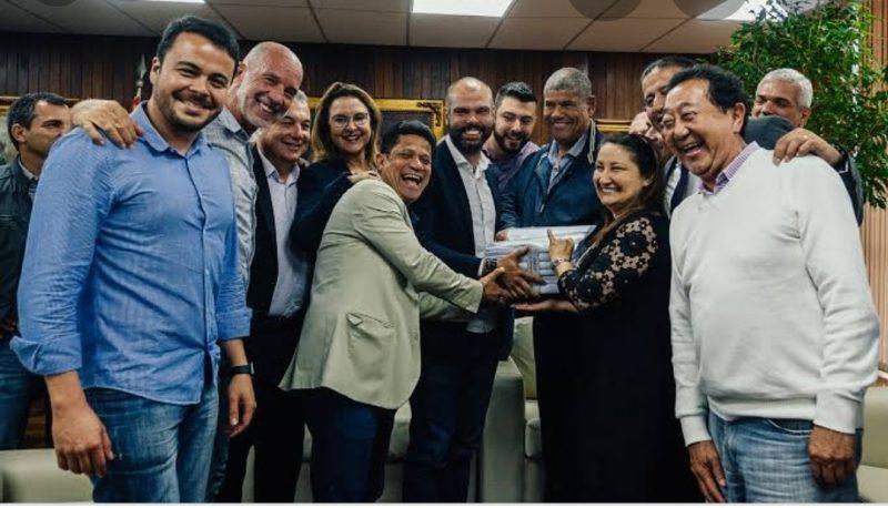 Juliana Cardoso: Câmara de SP prestes a dar o golpe fatal no que resta de gestão pública na capital