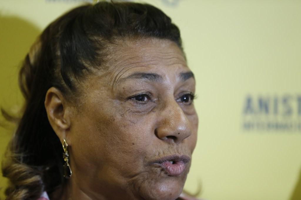 """Mãe de Marielle detona blogueiro do RN que caluniou a filha:  """"Não é homem, é moleque"""""""