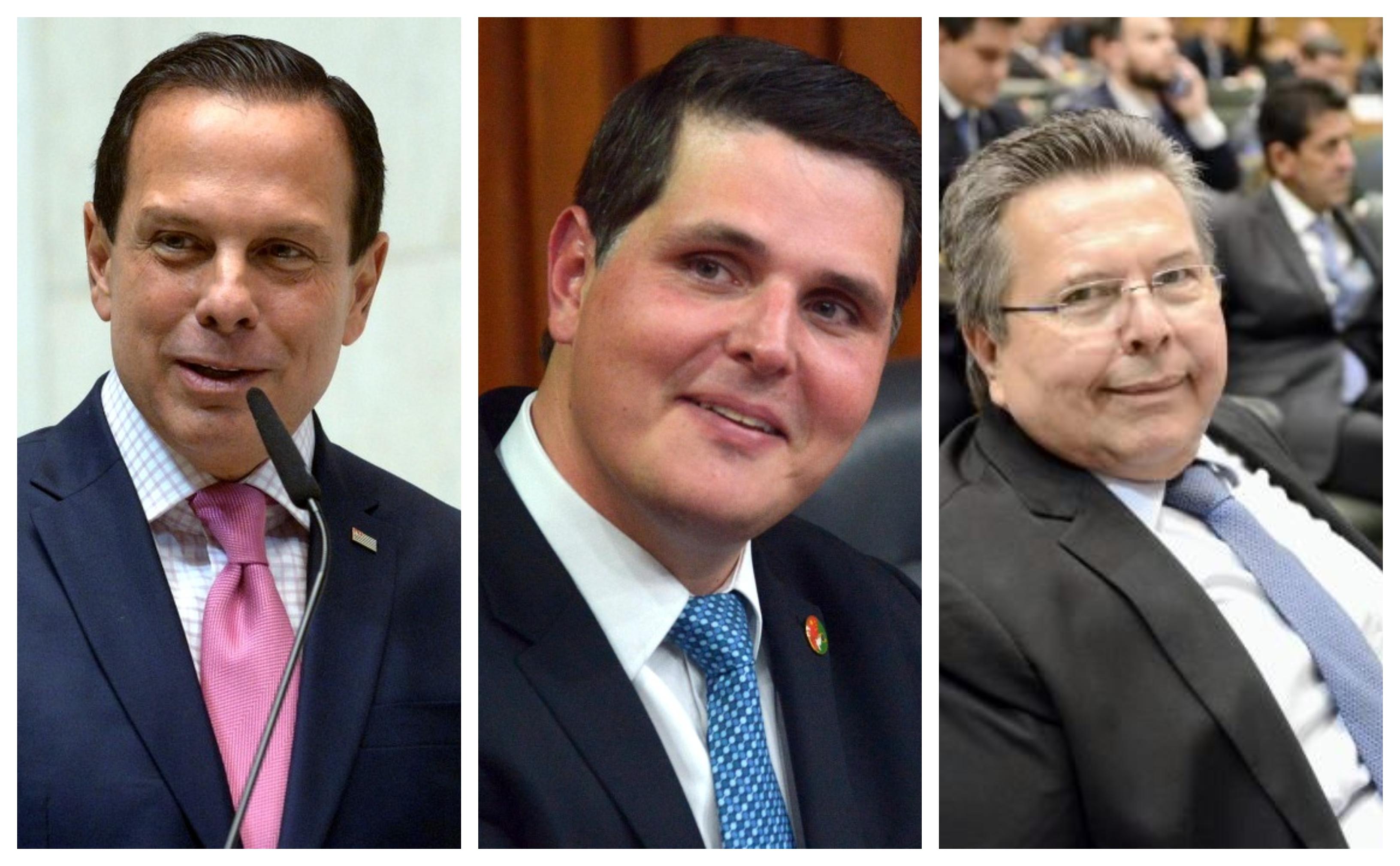 Covardia de Doria: Previdência confisca parte do salário dos servidores e da aposentadoria de inativos e pensionistas
