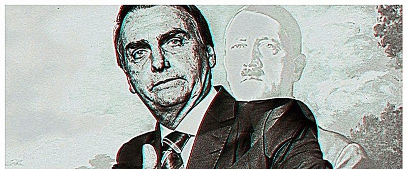 Jeferson Miola: Congresso e STF só não afastam  Bolsonaro se estiverem acovardados