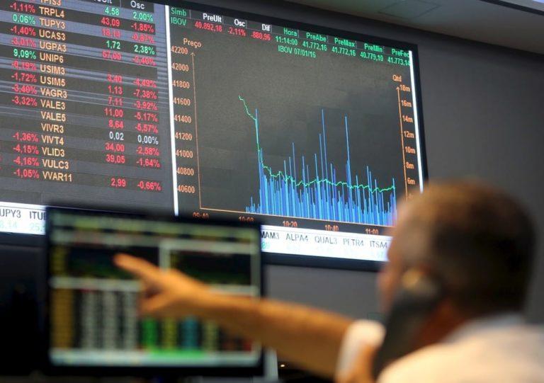 Eduardo Marques: Raízes da instabilidade econômica e mundial