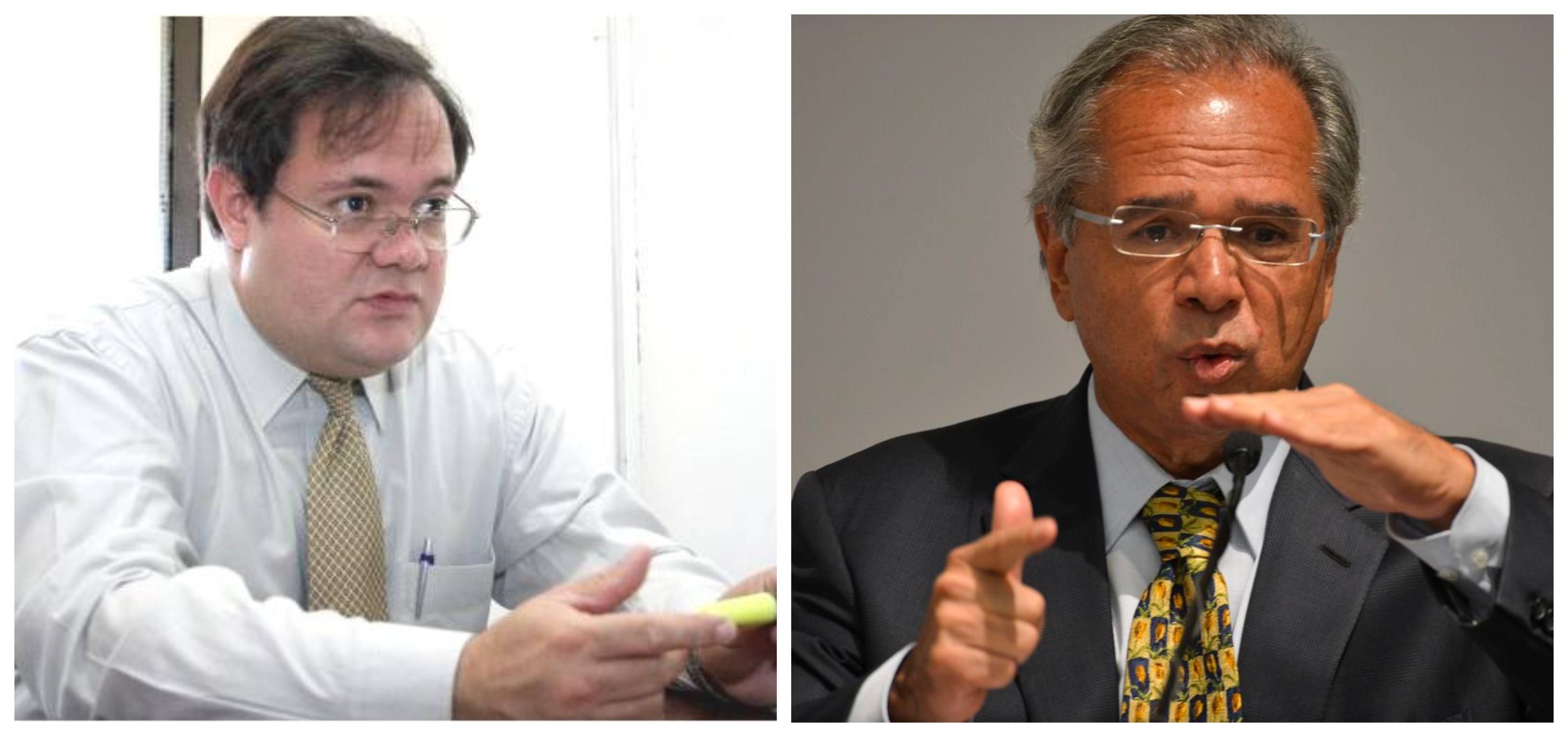 Professor da UnB denuncia: Medidas cosméticas de Paulo Guedes para enfrentar crise do coronavírus resultarão em caos social