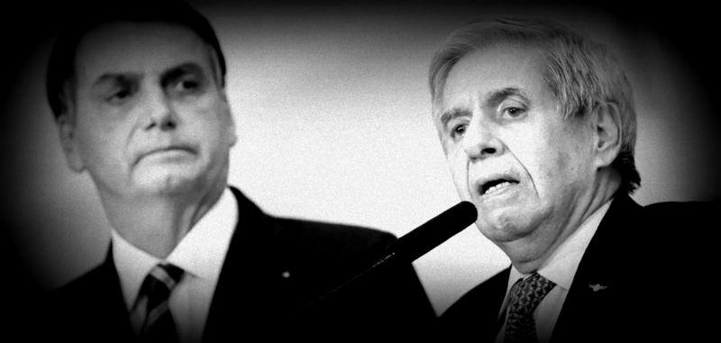 Dr. Rosinha, ao general Heleno: No 'foda-se!' aos congressistas, inclua o seu Bolsonaro; ele fabricou o 'veneno' das emendas parlamentares