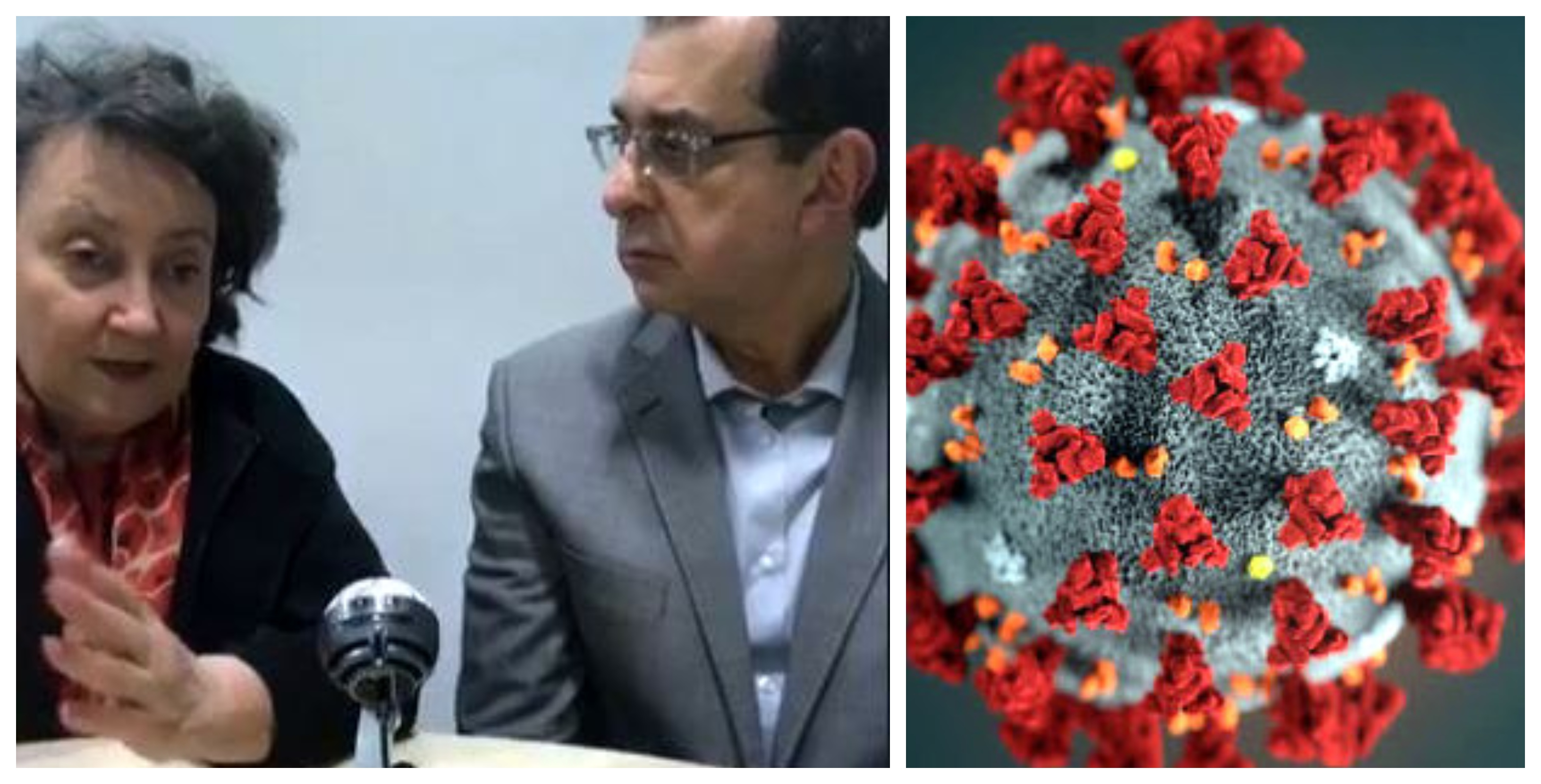 Assista à entrevista da pneumologista Margareth Dalcomo, da Fiocruz, sobre a pandemia do coronavírus; vídeo