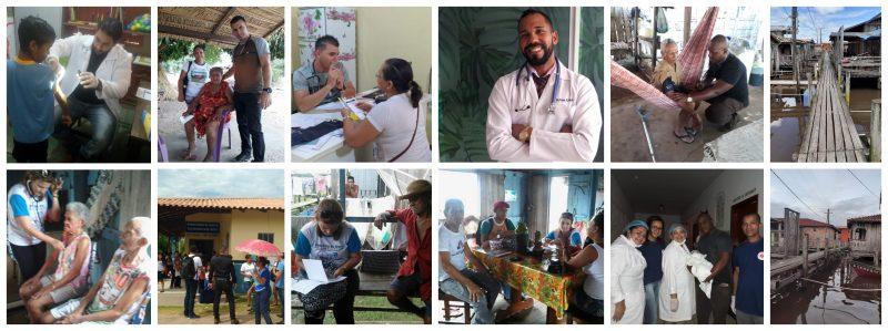 Combate ao Covid-19: Em carta, 43 cubanos que atuaram no Pará pedem retorno ao Mais Médicos; leia íntegra