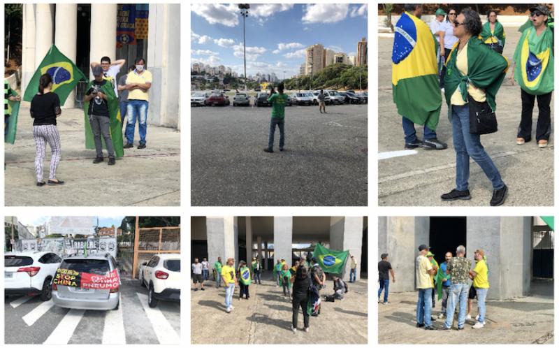 Como Bolsonaro usa agitadores das redes contra adversários políticos