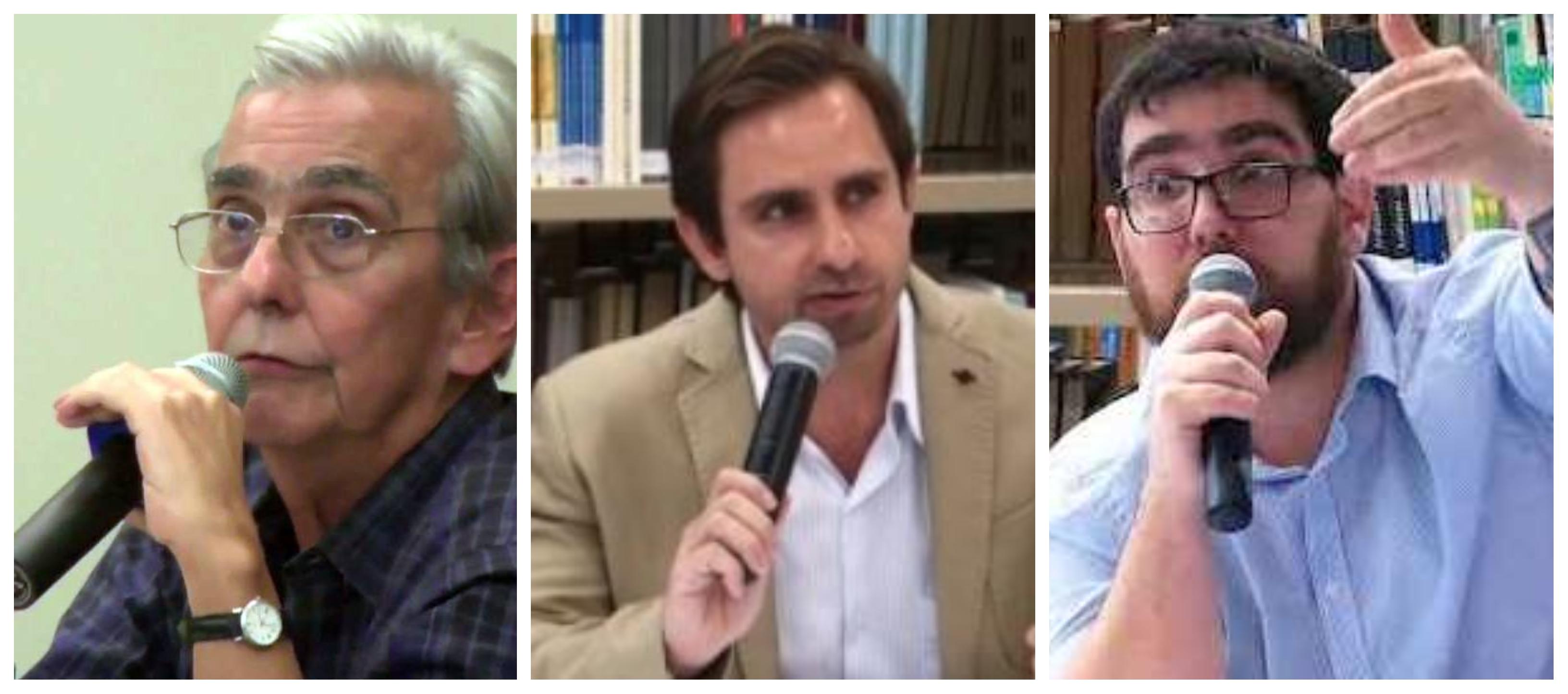 Raphael Padula, Gustavo Noronha e José Noronha: É preciso construir a autonomia estratégica em saúde