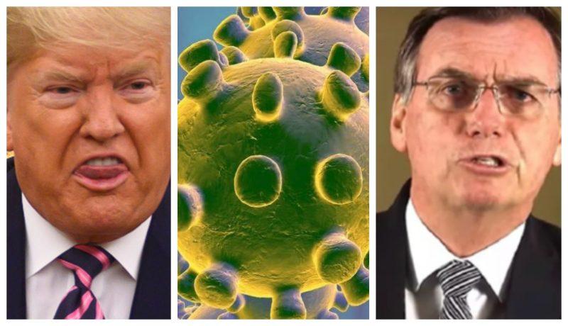 Luiz Carlos Bolzan:  Coronavírus explode nos EUA, prenúncio do que pode acontecer aqui