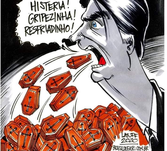Marcelo Zero: Por não ter parado quando e como devia, Itália perderá mais vidas e mais PIB