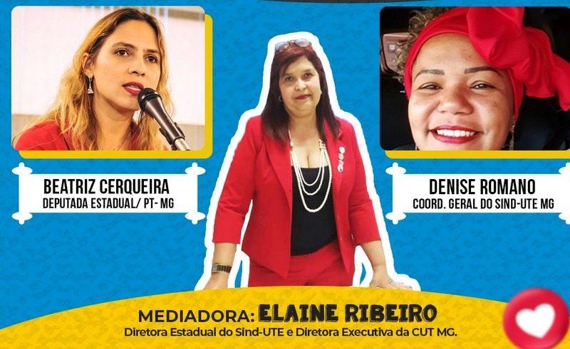 Veja como foi o debate sobre os impactos do coronavírus na Educação pública de Minas