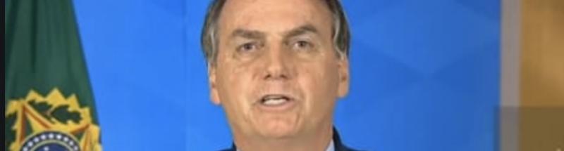 Bolsonaro dissemina vídeo fake de desabastecimento em Minas — e apaga  para não passar vergonha