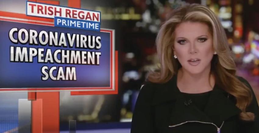 """Fox News escapa de processo por fazer pouco caso da pandemia. Jornalista explica como """"disputou"""" a mãe com a emissora"""