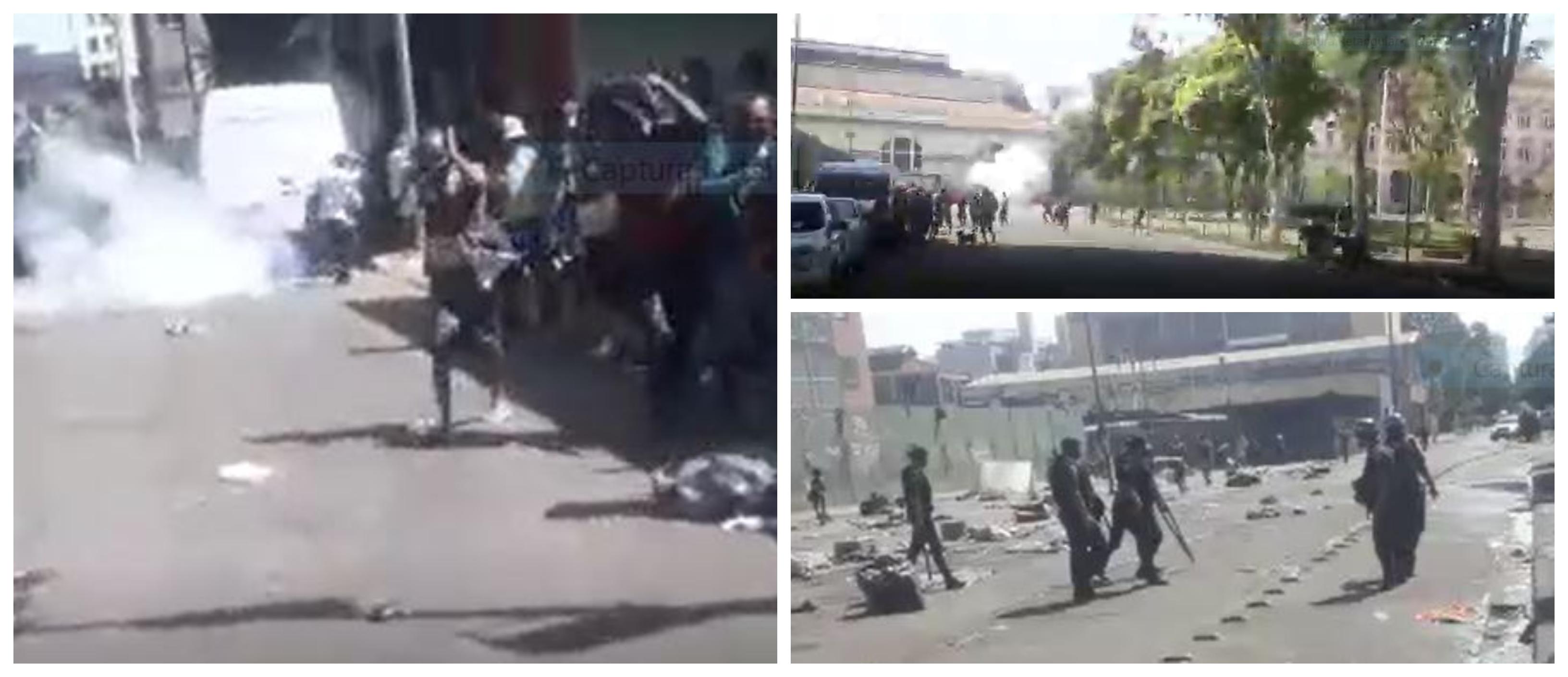 """Morador: """"Contra o coronavírus, aqui na Cracolândia, é bomba, muito bomba!""""; vídeo"""