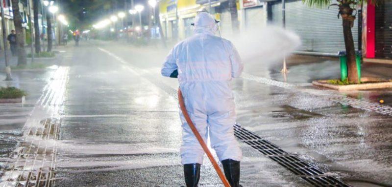 Comitê Científico do Nordeste reforça isolamento social, não usar hidroxicloroquina e cloroquina e desinfetar locais públicos