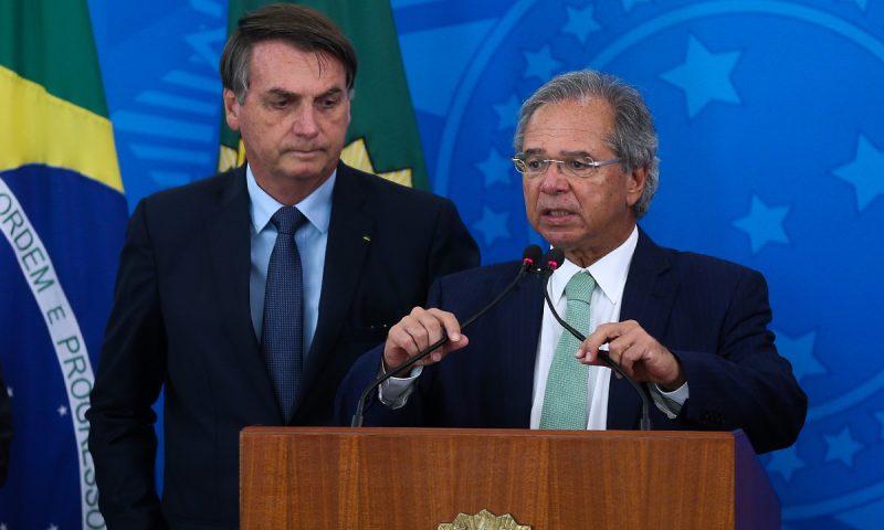 Eletricitários: Guedes omite que Eletrobras deu lucro de R$ 30 bi em três anos e tarifa deve subir 16% com privatização