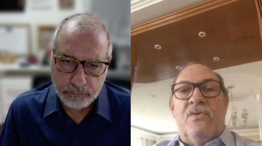 Em maio, Fortaleza pode ter de escolher quem vai ser atendido ou não nos hospitais, diz ex-secretário da Saúde; vídeo