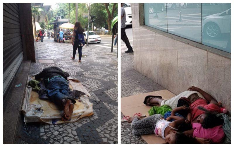 Juliana Cardoso: Gestão Covas segue tratando população de rua com descaso