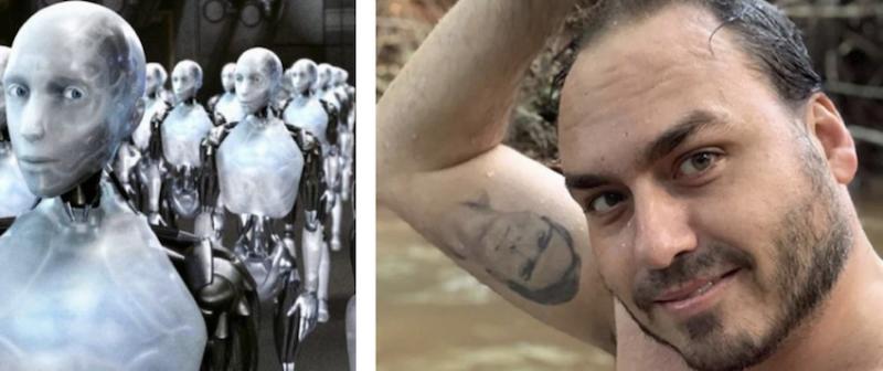Pesquisa mostra que metade de apoiadores de Bolsonaro são robôs; íntegra da pesquisa