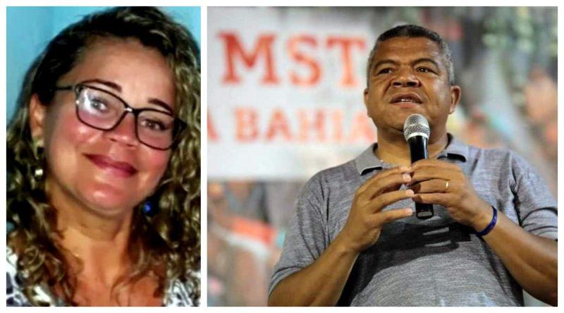 Após defender UTI em cidade da Bahia, deputado é chamado de 'macaco, vagabundo e nariz de chapoca' por comerciante bolsonarista