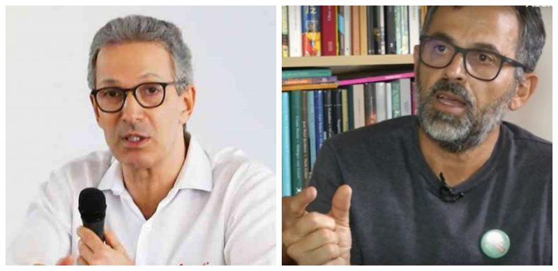 """Proposta de Zema é insanidade, avalia professor da UFMG: """"Depois que o vírus 'viajar', não teremos mais como contê-lo""""; vídeo"""