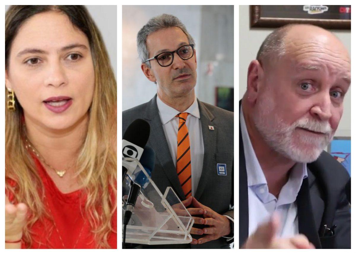 Beatriz Cerqueira: Presidente do Fundeb-Minas também denuncia Zema por desviar dinheiro da Educação; vídeo