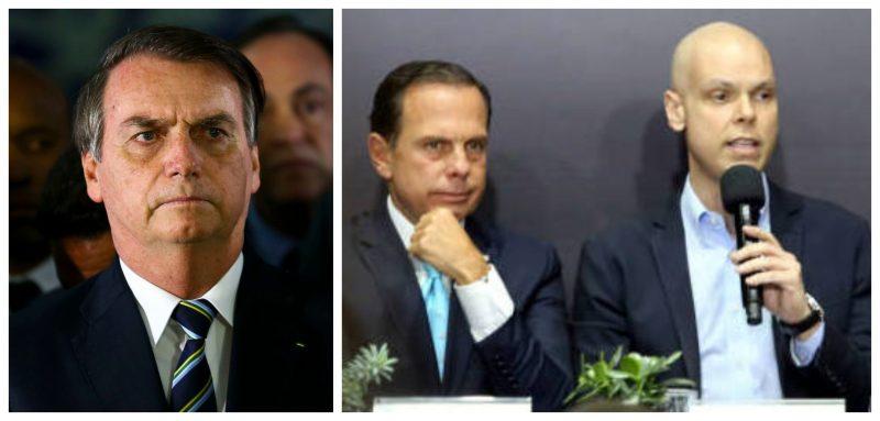 Juliana Cardoso: Gestão Doria/Covas segue a cartilha de Bolsonaro na Educação