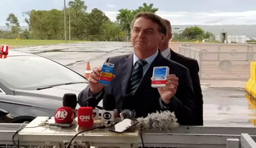 Henrique Fontana: Brasil tem cloroquina para jogar no lixo mas não tem testes para cuidar da população