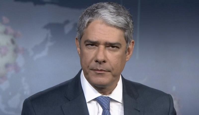 Desabafos de Bonner, coerentes e eficazes, são oportunidade de ouro que Bolsonaro deu à Globo
