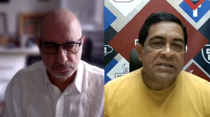 Deputado Bordalo denuncia fake news bolsonaristas na pandemia