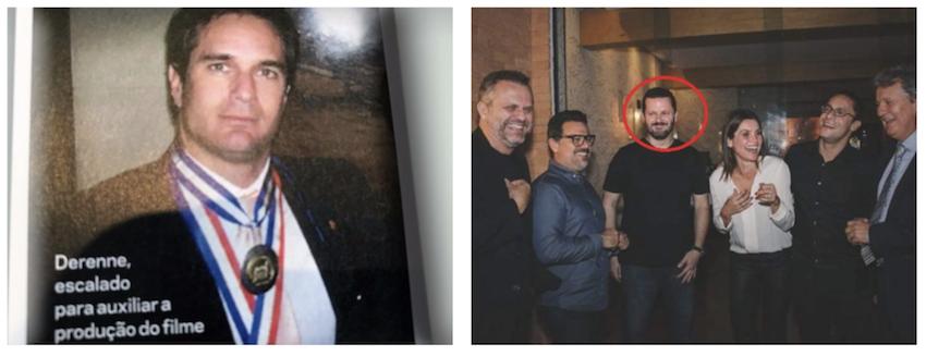 """Delegado citado como amigo dos Bolsonaro foi intermediário no filme em que a PF """"queimou Lula"""", com apoio de Moro"""