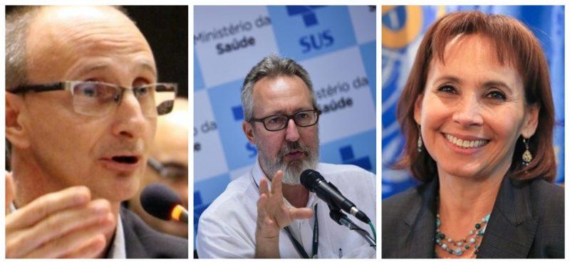 Conselho Nacional de Saúde, OPAS e Fiocruz defendem o lockdown e isolamento social para salvar vidas; vídeo