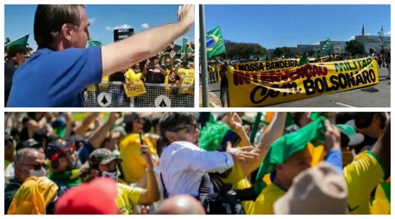 Conselho Nacional de Saúde rechaça MP que isenta Bolsonaro de responsabilidade por erros na pandemia