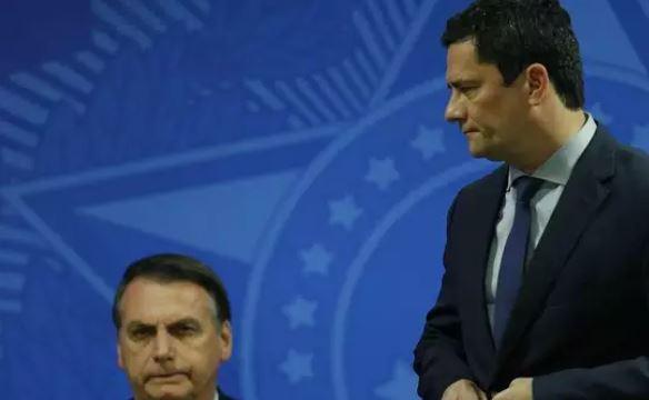 Dr. Rosinha: Moro, toma que Bolsonaro é filho seu! Agora não adianta renegar