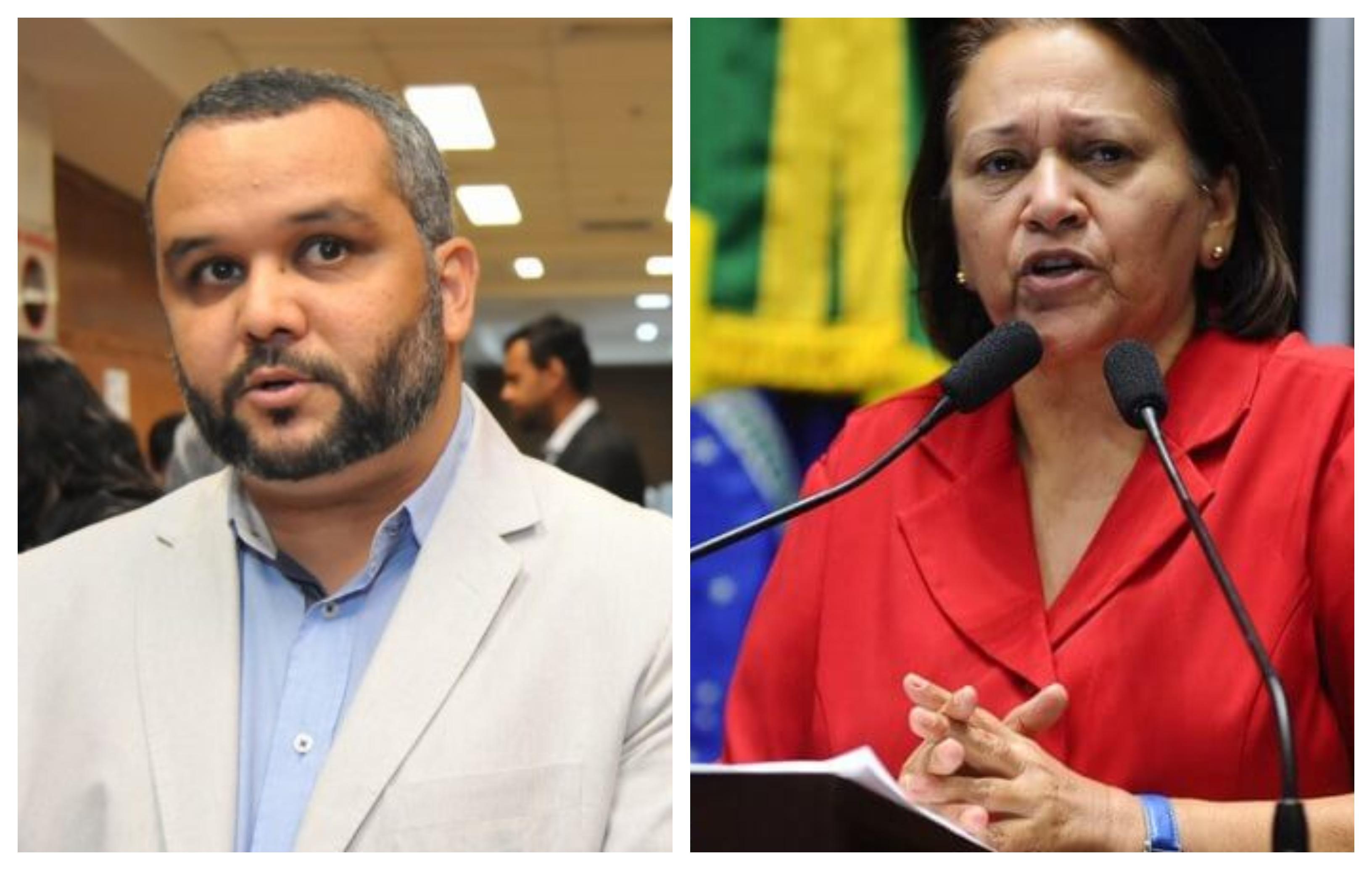 Comitê Científico afasta membro após ofício a Fátima Bezerra:   'Para garantir eficiência e preservar vida dos potiguares'