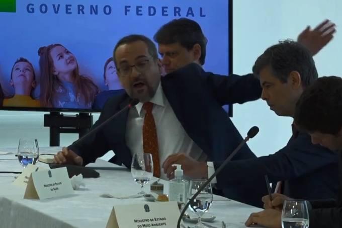 Cimi exige demissão imediata de Weintraub por falas racistas contra indígenas e ciganos