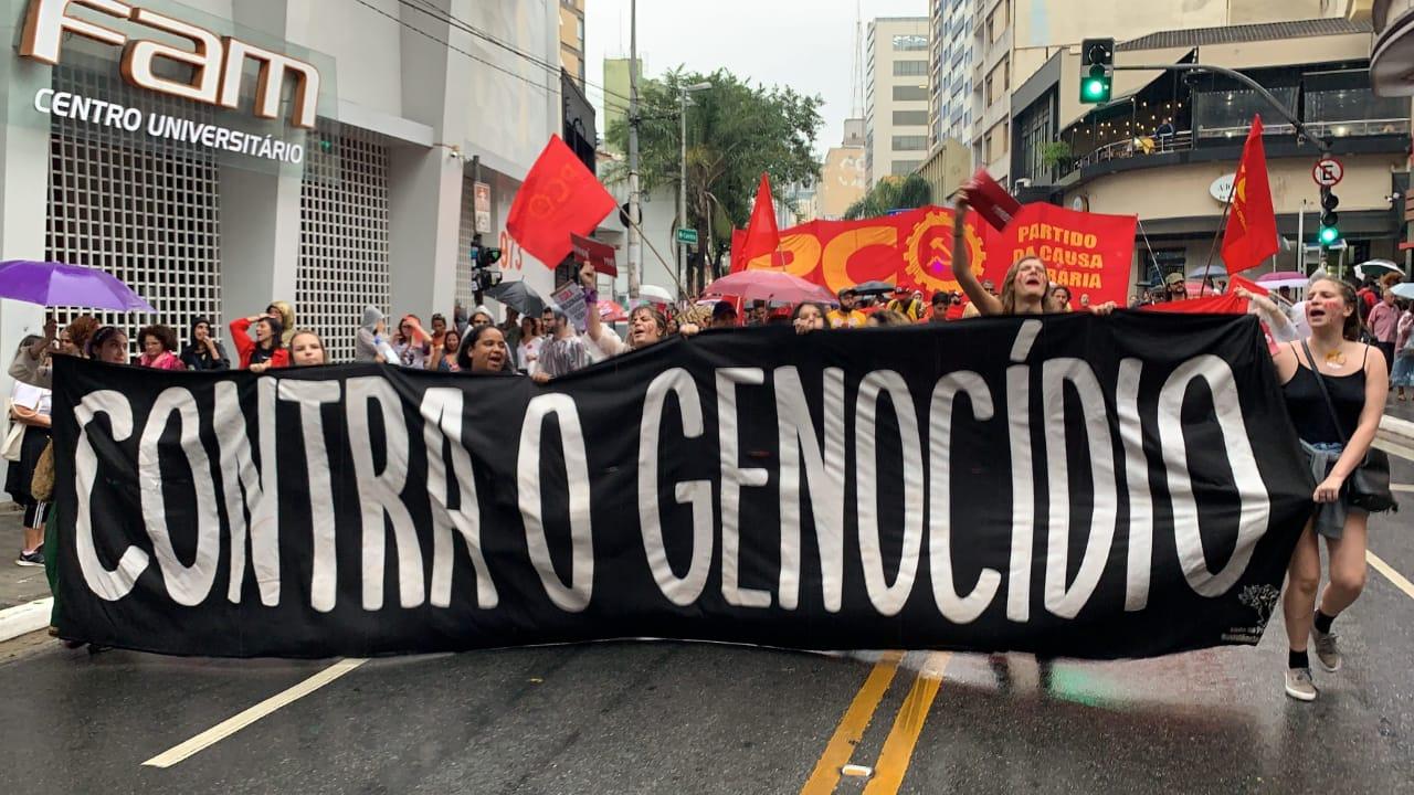 Juliana Cardoso: Violência contra mulheres cresce e vítimas enfrentam dificuldades para acessar serviços sociais
