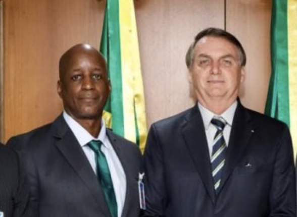 """MPF: Presidente da Fundação Palmares cometeu """"desvio de poder"""" ao se referir ao movimento negro como """"escória maldita"""""""