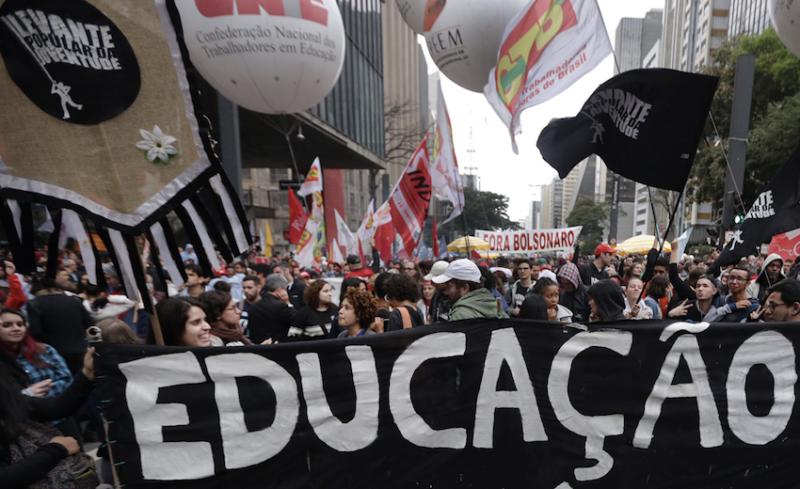 Ameaça ao Fundeb pode levar ao colapso da Educação Pública