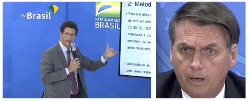Investidores estrangeiros que controlam R$ 21 tri ameaçam Bolsonaro; íntegra da carta